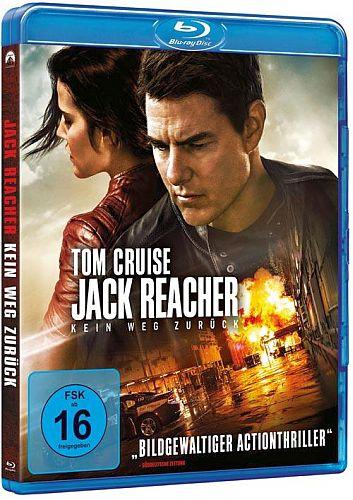 Jack Reacher Kein Weg Zurück