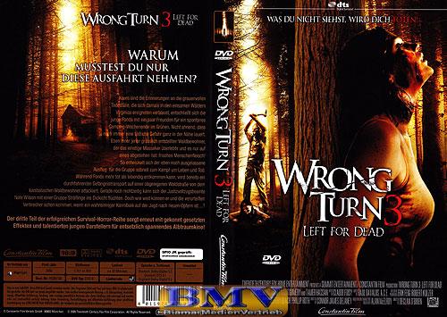 wrong turn 5 movie trailer