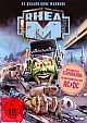 Limited Uncut Edition (DVD+2x Blu-ray Disc) - Mediabook - Cover A