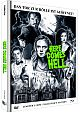 Limited Uncut 222 Edition (DVD+Blu-ray Disc) - Mediabook - Cover B