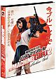 Limited Uncut 444 Edition (DVD+Blu-ray Disc) - Mediabook - Cover A