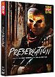Limited Uncut Edition - (DVD+Blu-ray Disc) - Mediabook